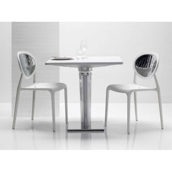 1000 images about sedie on pinterest cucina bar and chairs for Modelli sedie cucina