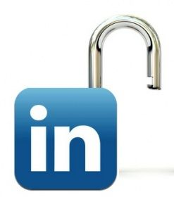 LinkedIn Working With Law Enforcement On Password Leak, Says User Email Logins Haven't Been Published