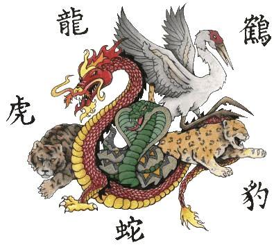 Wushu Kung Fu | Durante seu desenvolvimento o Wushu(Kung Fu) incorporou diferentes ...