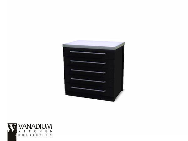 wondymoon : Vanadium Counter - V1