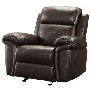 Check out the Coaster Furniture 601043 Gideon Transitional Glider Recliner
