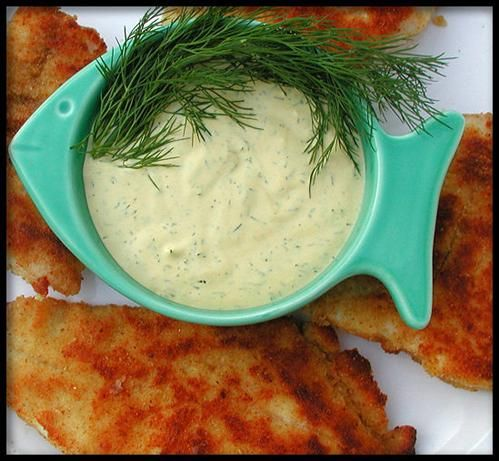 17 best ideas about sauces for fish on pinterest fish for Dill sauce for fish