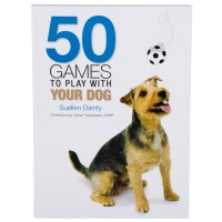50 Games to Play with Your Dog - PetSmart