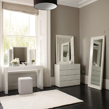 Carlton White Furniture The Company