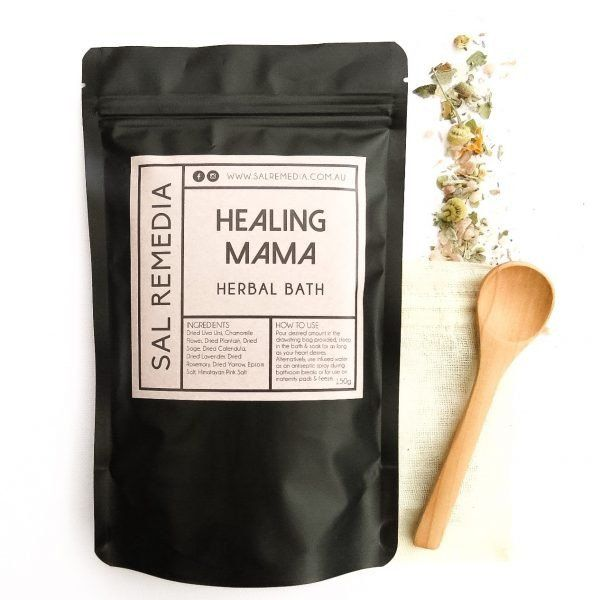 Healing Mama Herbal Bath