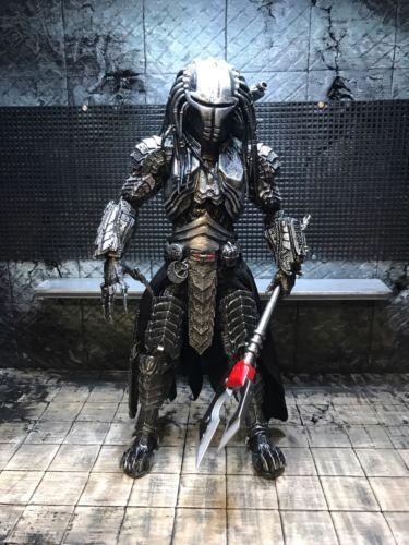 NECA-Predator-Star-Wars-Black-Series-Starkiller-Star-Killer-action-figure