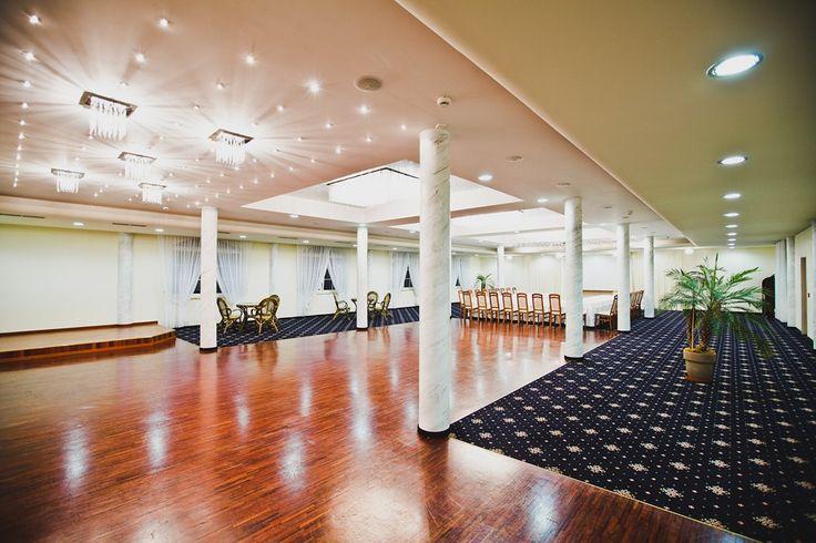Przestrzeń dla Twojej firmy, która pozwoli Ci się rozwijać... #businessroom #conference