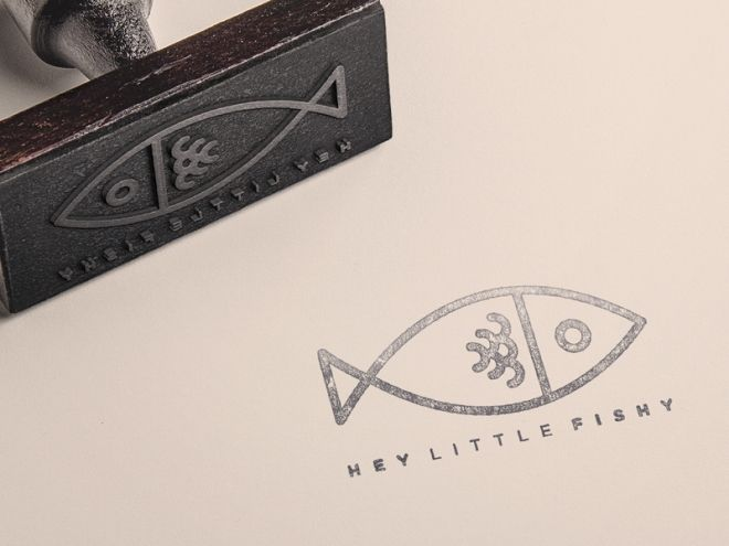 Fish & Chip Shop branding refresh will make you want to head to the seaside   Creative Boom