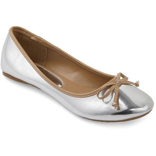 Ballet Dress Shoes