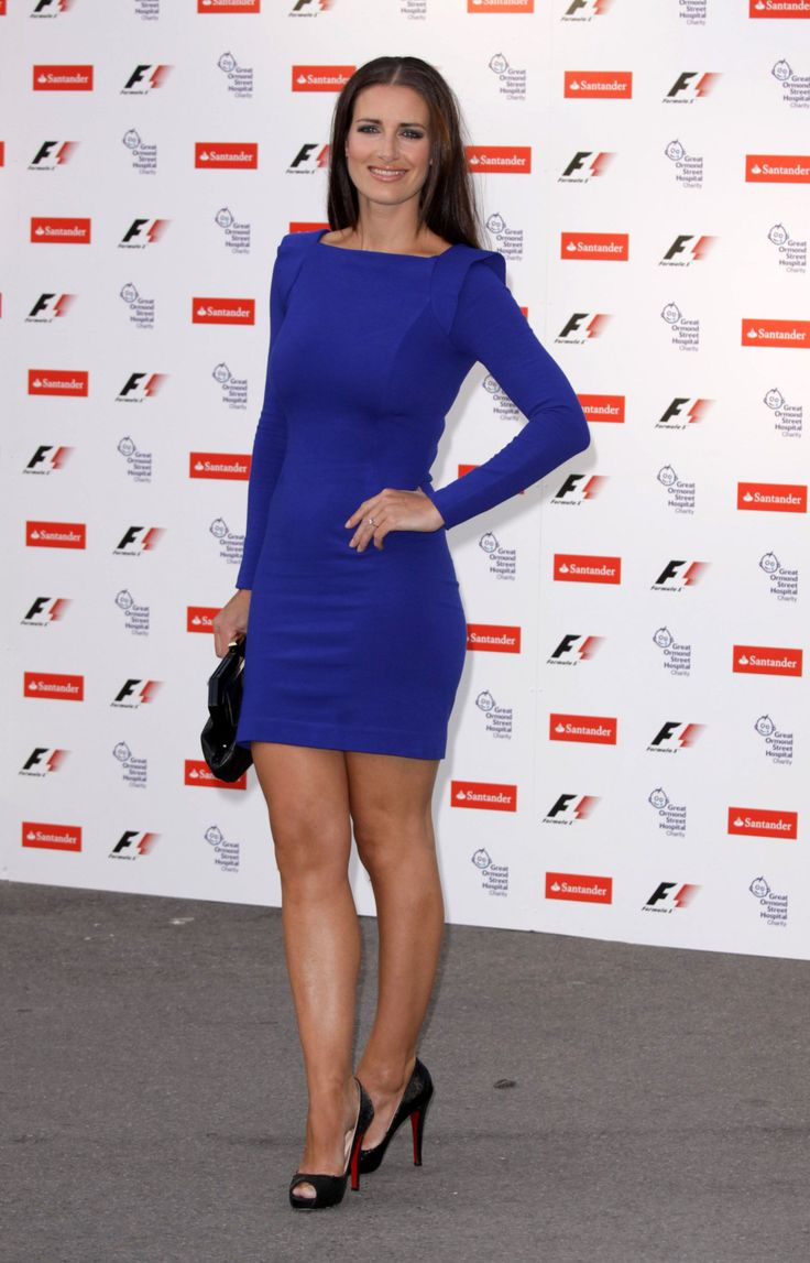 Kirsty gallacher, Short dresses and Dress and heels on Pinterest