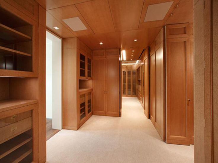 Biggest Walk In Closet I Want It Dream Home