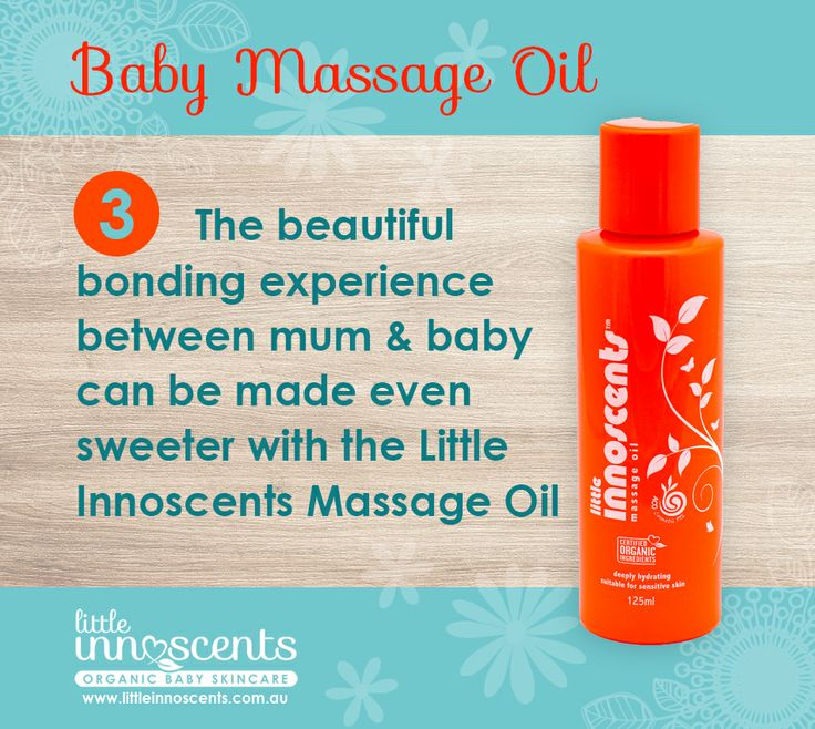 Baby massage is a beautiful bonding experience for mother and baby   #organic #organicskincare #parenting #babymassage #massage