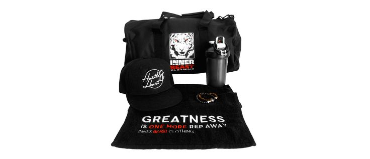 TODAY'S DEAL (50% OFF) | Inner Beast Clothing