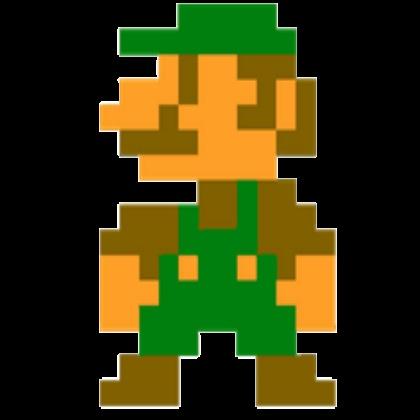 Bit Luigi Images - Reverse Search