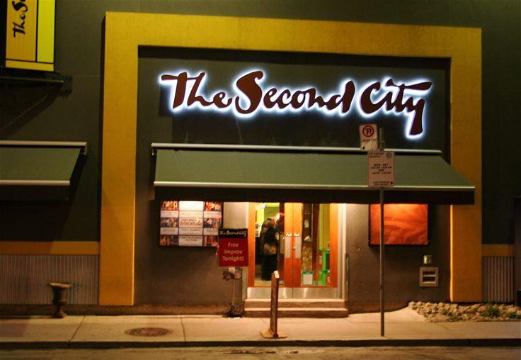 The Second City, Toronto