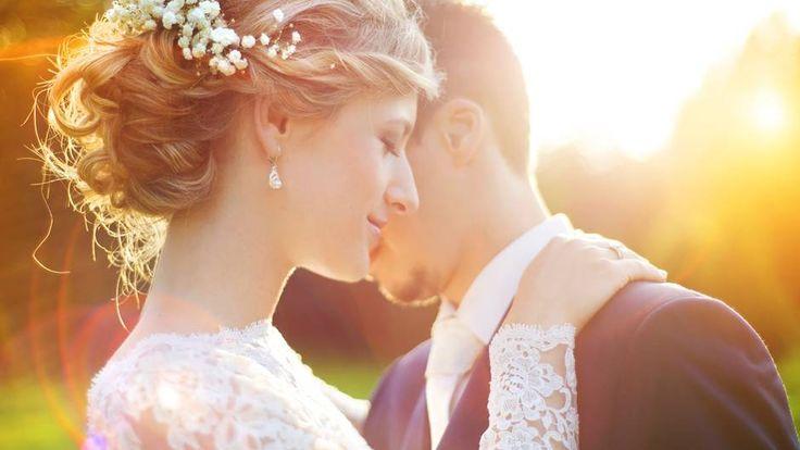 Werden wir eine glückliche Ehe führen? Mit 13 Fragen können Paare das herausfinden