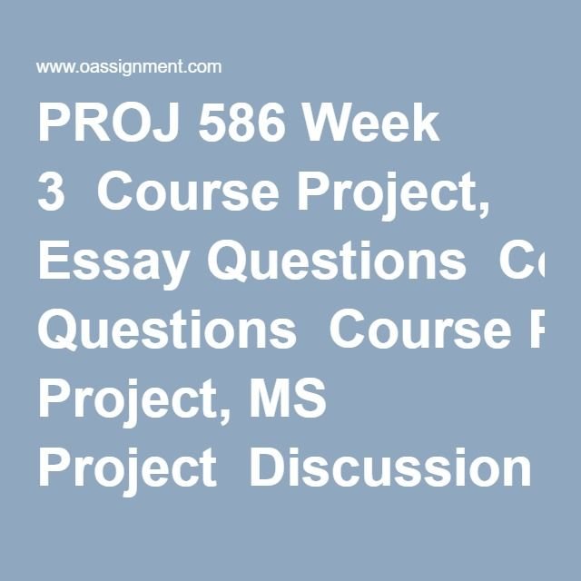 Course Project: Week 4