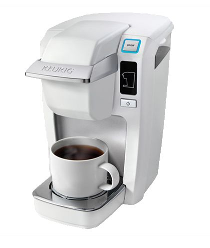 Keurig® MINI Plus Brewing System - Keurig.com. Color: white, or yellow. Need a new one...since SOMEBODY broke mine.