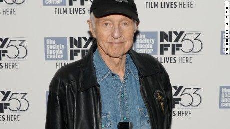 Haskell Wexler, cinematographer