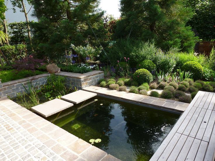110 best VEREAL jardin privé private garden images on Pinterest ...
