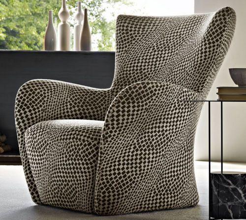 les 154 meilleures images du tableau fauteuils sur pinterest fauteuils chaises et canap s. Black Bedroom Furniture Sets. Home Design Ideas