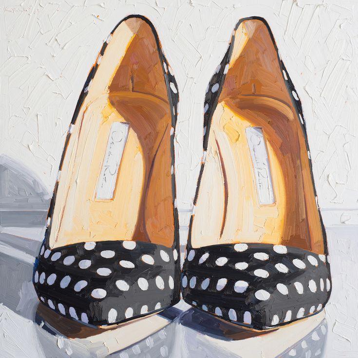 Step In by Kelly Reemtsen
