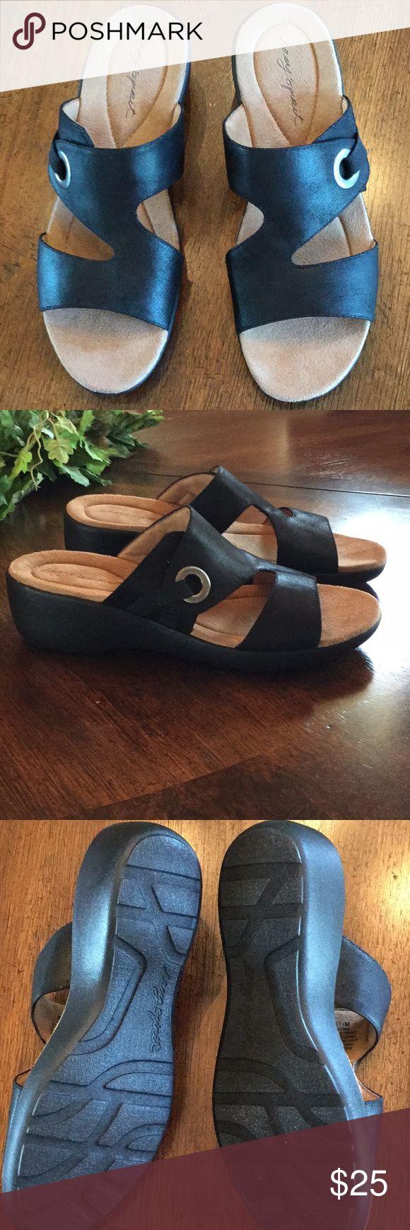 Easy spirit sandals New! Never worn Easy Spirit Shoes Sandals
