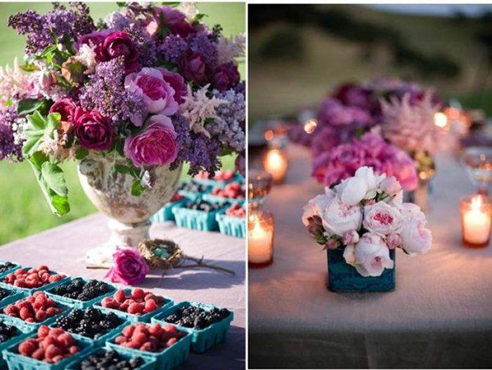 Decoração de Casamento Simples: + de 100 Ideias incríveis!