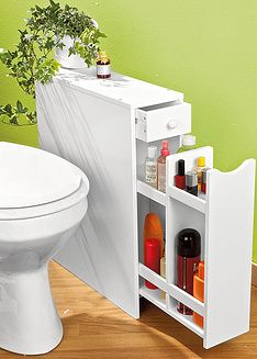 Le 25 migliori idee su idee de bagno fai da te su pinterest decorare bagno piccolo arredo - Mobiletto salvaspazio bagno ...