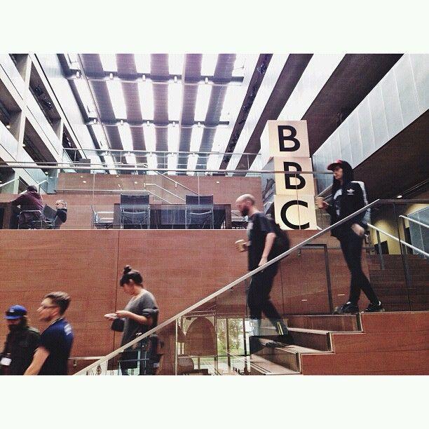BBC Scotland in Glasgow, Glasgow City
