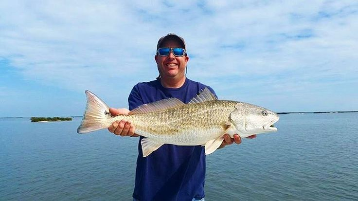 """Book your next charter with Treble """"J"""" Charters in Rockport, Texas 🐟 Check out their DST listing for more photos, trip details, and contact information."""