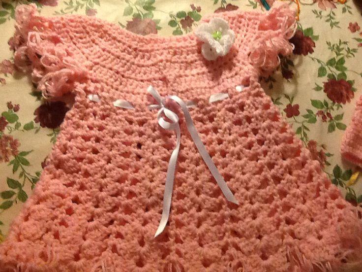 Vestido Rosita