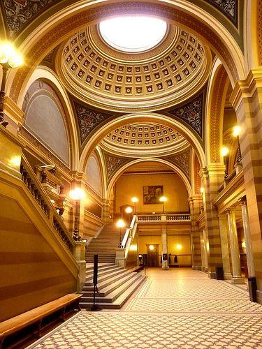 University of Uppsala, Sweden. December 2010.   Flickr - Photo Sharing!