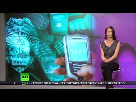 Mobile Phones: Greatest Tool of the Surveillance State | Big Brother Watch