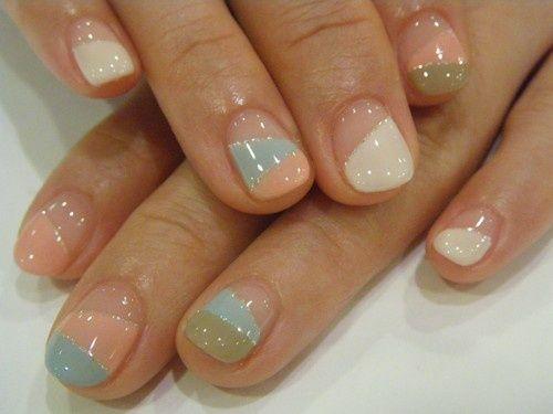 nail nail nails - Click image to find more Women's Fashion Pinterest pins