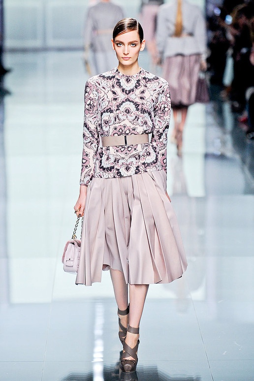 dior: Christiandior, Christian Dior, Colors Palate, Fw 2012, Dior Fw, Fall 2012, Paris Fashion Weeks, Dior Fall, Dior Aw12