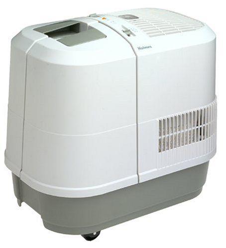 Holmes HM3500 8-Gallon Console Humidifier (048894035005) 8-gallon console humidifier with GE ...