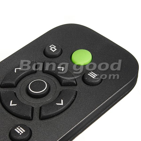 USA Direct   Media Remote Control Controller Entertainment for Microsoft Xbox One Console