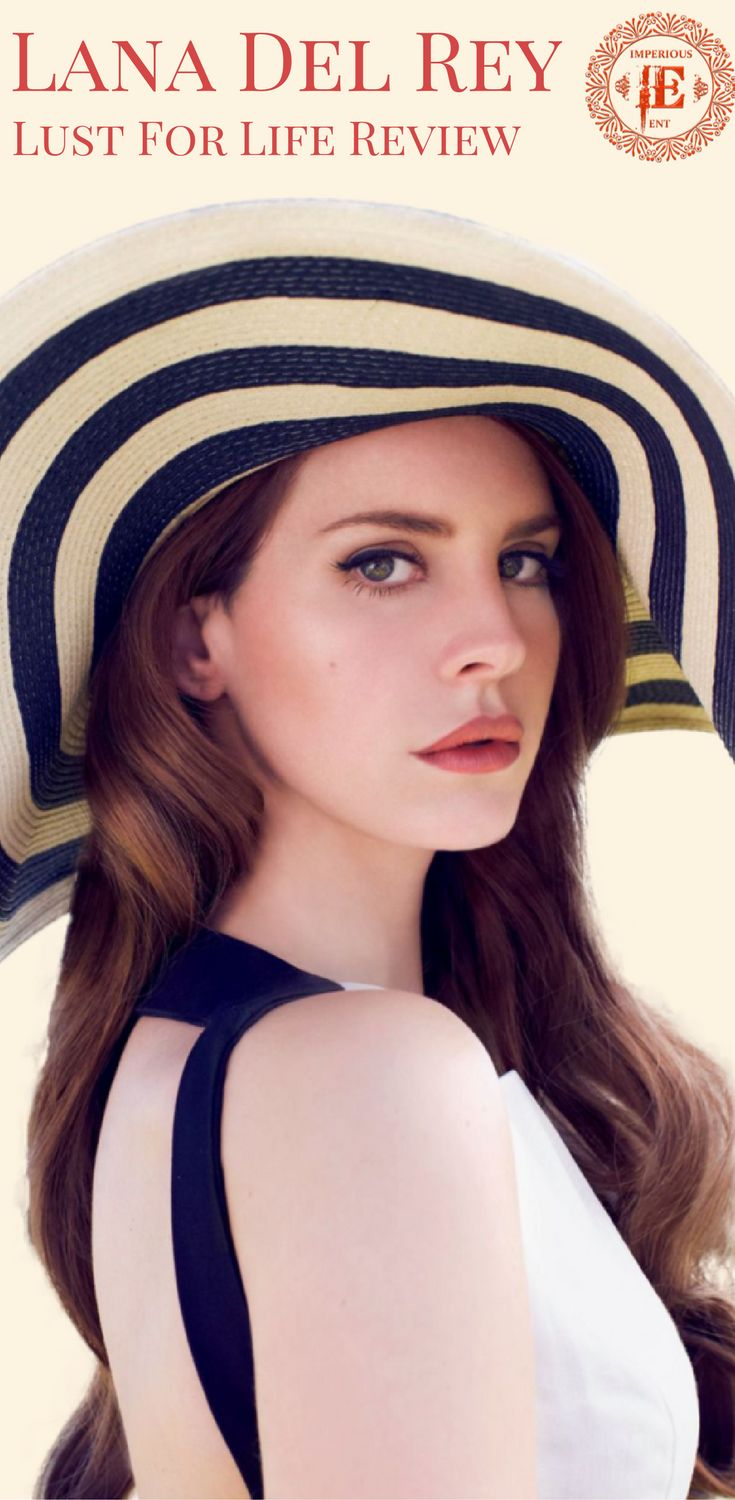The beautiful Lana Del Rey has paired up with Weeknd on her single 'Lust For Life' .  Lana Del Rey is out of here! Check out the new music video and read music review. Lana Del Rey Quotes.