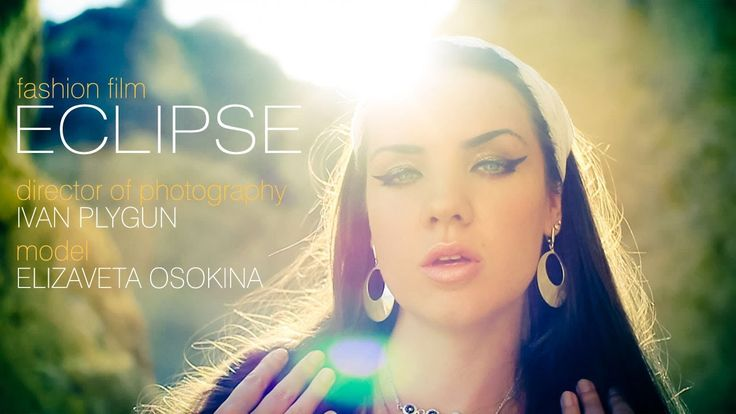 "Fashion Film ""Eclipse"" Model: Elizaveta ""Elizelle"" Osokina / elizavetaosokina.com Music by Elizelle - ""White Sand"" / elizelle.com #Elizelle #Music #Soundtrack #WhiteSand #ElizavetaOsokina #Model #FashionFilm #Eclipse #ElizelleMusic www.youtube.com/watch?v=DjhuOYzNbwM"