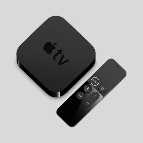 Buy Apple TV 32GB MGY52 Price in Qatar, Doha - DiscountsQatar.Com