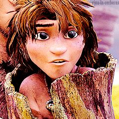 Guy The Croods