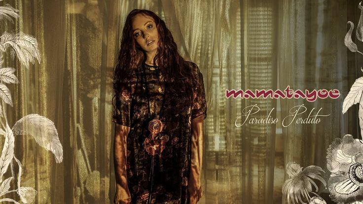 """Video """"Paradiso Perduto"""" by  Mamatayoe. Colección Fall - Winter 2017"""
