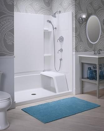 16 best Walk in Shower images on Pinterest   Shower stalls ...