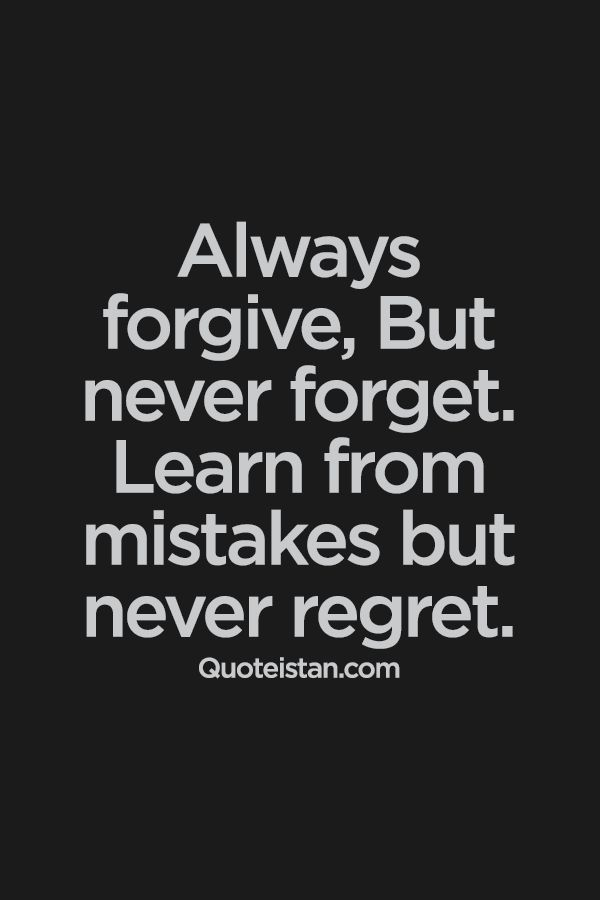 6 Ways to Learn From Your Mistakes - Beliefnet