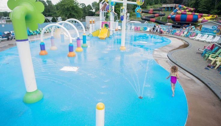 Lake Erie Beach Resorts & RV Parks - On Lake Erie - Sherkston