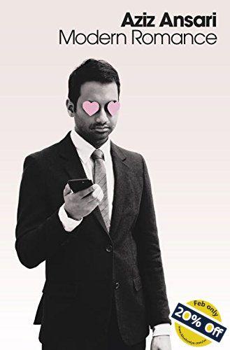Aziz ansari online dating new york times