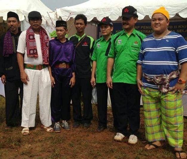 Berita Seni Jakarta: Suku Dinas Olahraga dan Pemuda Jakarta Selatan