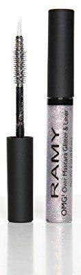 RAMY beauty therapy Omg Over Mascara Glitter and Liner, 0.21 Ounce