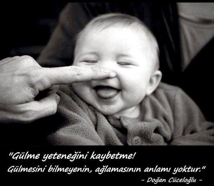 Gülmek Güzeldir
